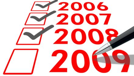 years-2009