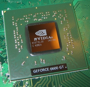 How GPUs can Improve Server Performance?