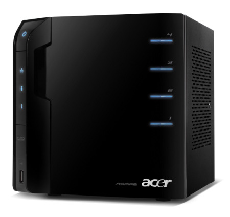 Acer re-entering the U.S. server market