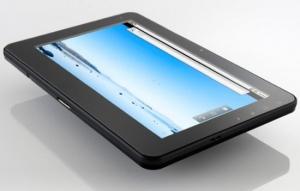 HTC unveils HTC Flyer tablet