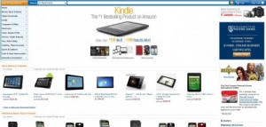 Amazon Android appstore lets to buy even without a device