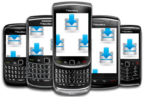 RIM to provide carriers with a new mobile gifting platform