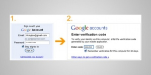 Google Introduces Two-Factor Authentication For All