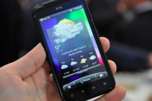 HTC launches three new smart phones