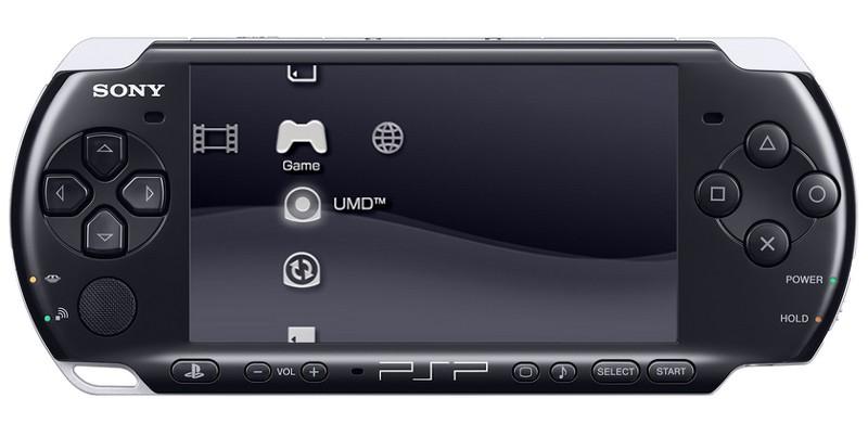 PSP E-1000: Budget PlayStation Portable Announced