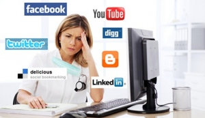 Social Media and Your Health – 2 Reasons To Care