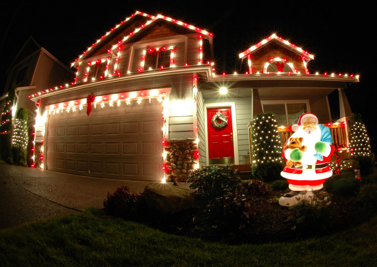 Should Go For Led Christmas Lights