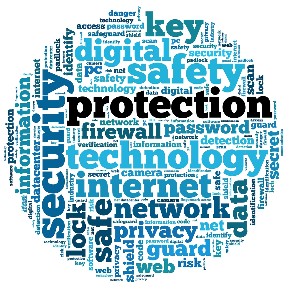 Protection - Courtesy of Shutterstock