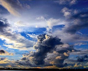 hybrid cloud computing