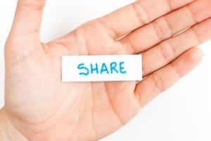 Share - Courtesy of Shutterstock
