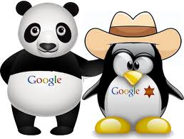 The Zoo Of Google Updates