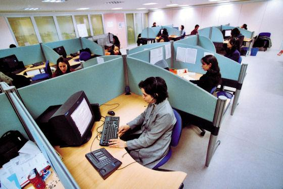 How To Come On Top In A Call Center Job Interview?