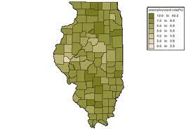 Illinois Unemployed