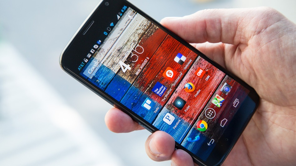 Is Moto X The Pinnacle Of Modern Convenience?