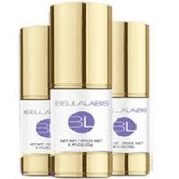 The Bella Labs and La Creme