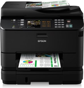 The Special Functions of a Multifunction Printer