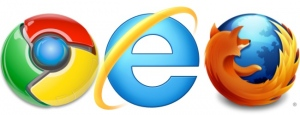Making Choices: Firefox, Chrome or IE 10?