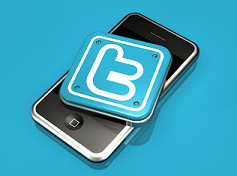 Twitter- An Effective Platform For Online Marketing