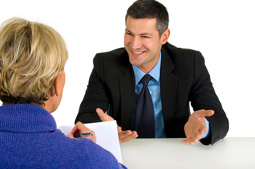 Job Interview Style Tips To Give You More Confidence