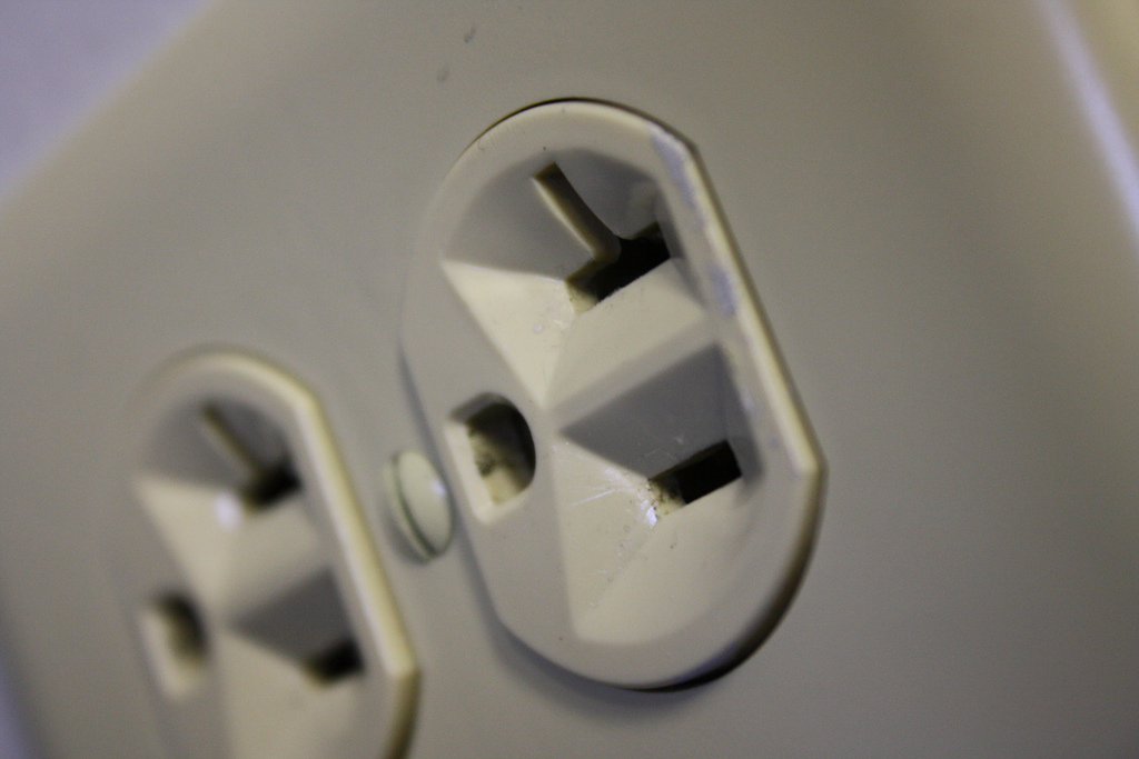Will European and American Power Outlets Ever Be Merged?