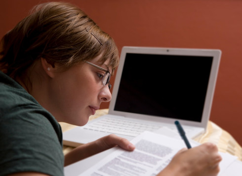 How To Get Online Classes Toward A Bachelor's Degree