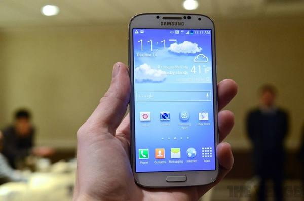 Attention Grabbing Features Of Samsung S4 Deals In The UK Encourage People To Own The Best Deal