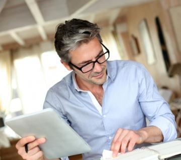 Start a business - Shutterstock