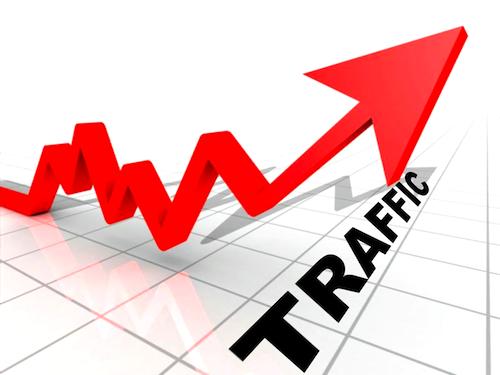 Organic Methods For Traffic Generation