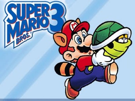 Old-School Game Review: Super Mario Brothers 3