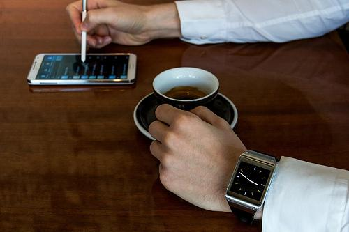 What Makes Galaxy Note 3 An Innovative Thought Production