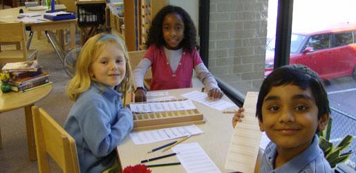 Montessori In DeKalb County Georgia