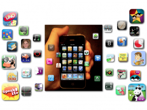 Things To Avoid When You Are Designing Mobile Apps