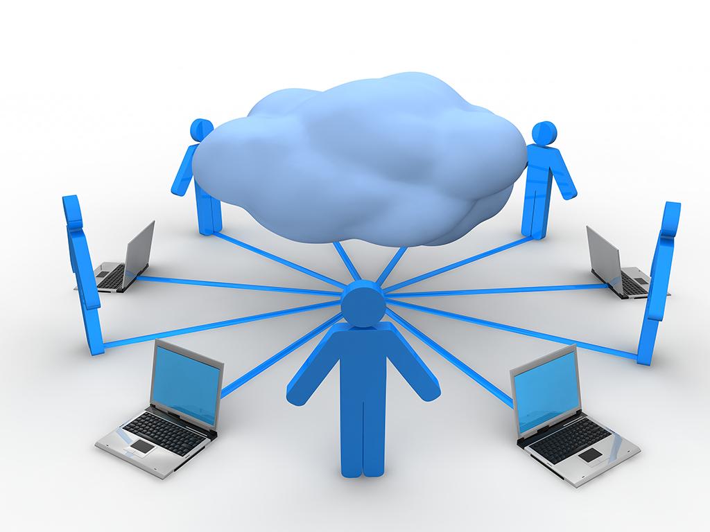 The Benefits Of The Public Cloud In Enterprise