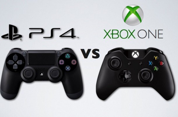 Xbox One vs. PS4, Which Console Is Better?