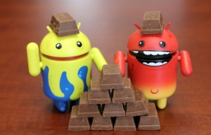 Android 4.4 Kitkat – Top 5 Must-Know Features!