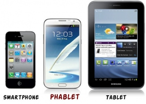 Most Interesting Phablets In 2013