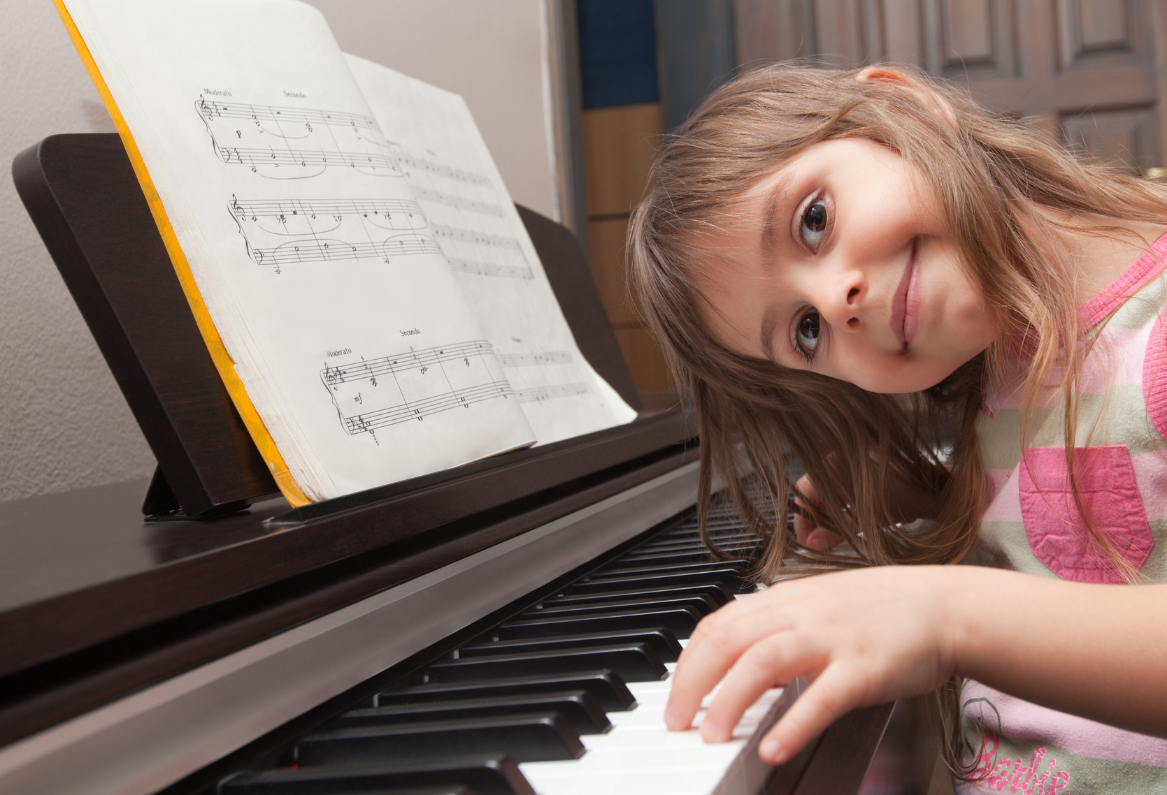 Simple and Effectual Way to Learn Piano