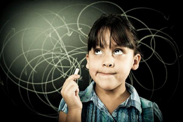 Development Of Cognitive Skills In Children Helps Them Understand The World Better