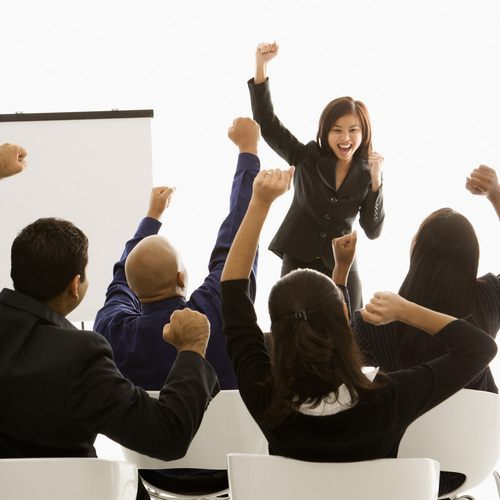 How HR Training Can Boost The Efficiency Level Of A Business