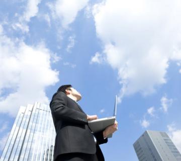 Sky Biz: 5 Ways Cloud Computing Revolutionized Business