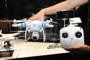 What You Missed: 6 Innovative Highlights Of CES 2014
