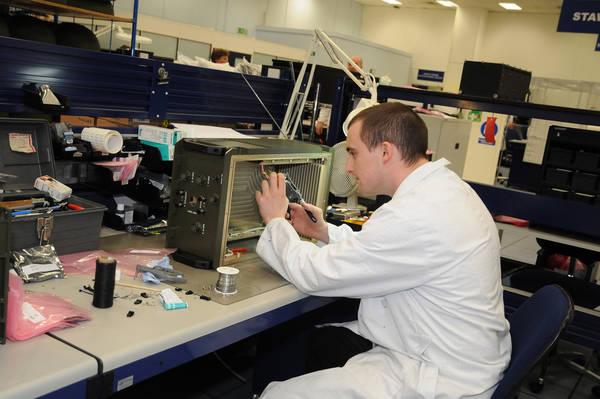 Why Engineering Apprenticeship Is Gaining Popularity In Essex