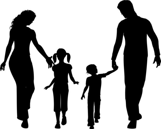 5 Reasons Why A Family Should Protect Their Identity