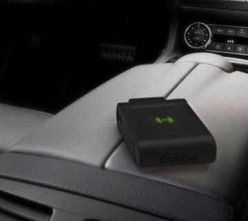 Clickdrive Automobile Digital Revolution