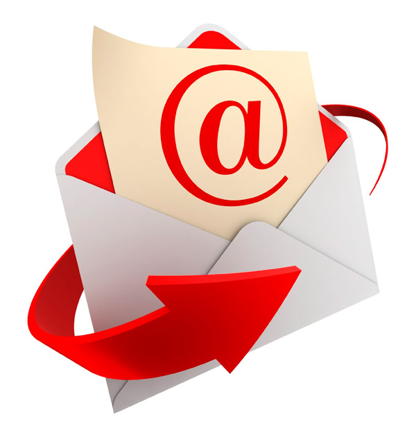 Touchmail Changing Your E-mailing Experience