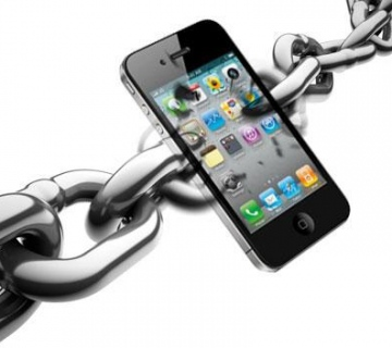 Jailbreaking Could Be Bad For Your Iphone's Health