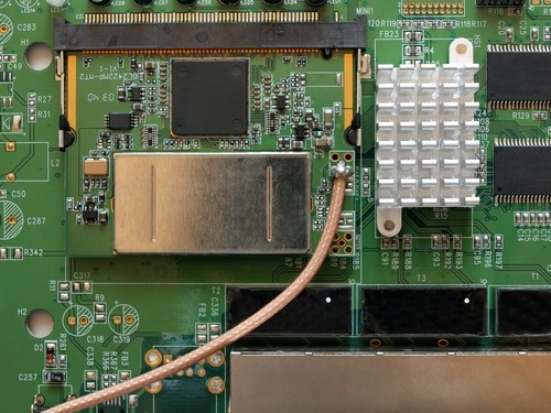 Getting To Know Software Defined Radio