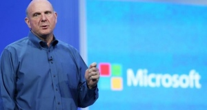 Steve Ballmer Steps Down from Microsoft's Board