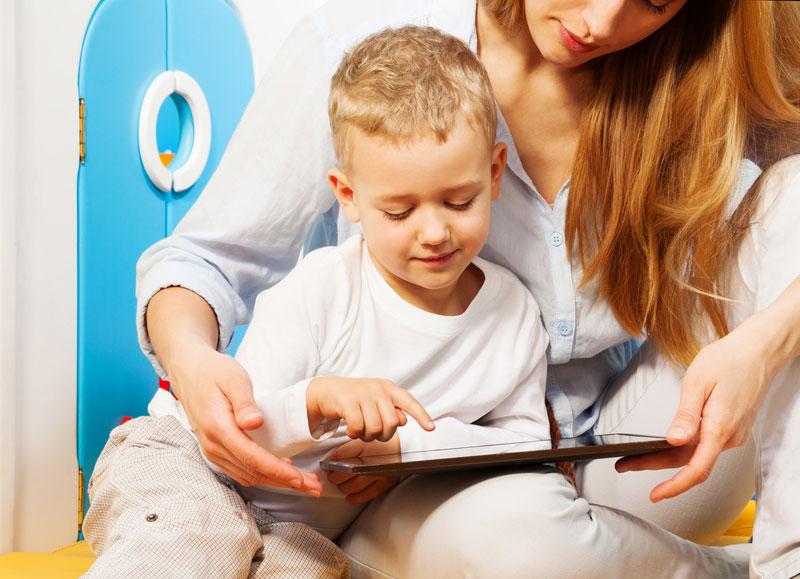 Teach and Entertain Your Children