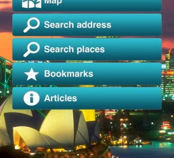 The 5 Best iPhone Apps For Travelling In Australia